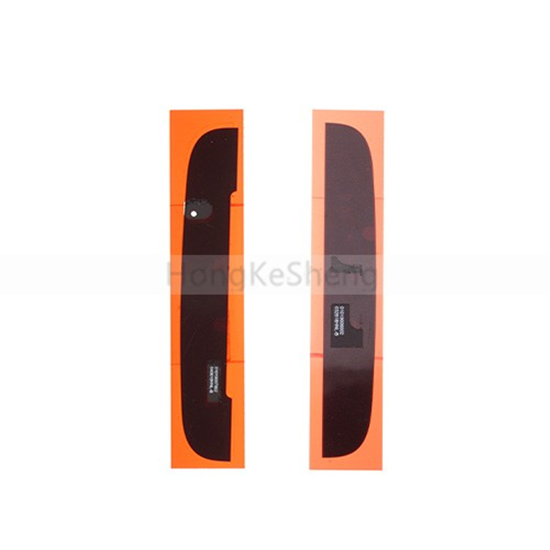 OEM Top and Bottom Back Glass Cover Replacement for Motorola Moto Z XT1650-05