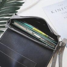 YsinoBear Luxury Designer Ladies Crossbody Bags 2018 Fashion Tassel High Quality Leather Women Messenger Shoulder Bag For Girls