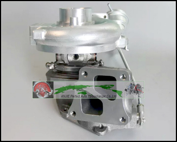 Free Ship Turbo For Mitsubishi LANCER EVO9 Evolution 9 80 4G63 4G63T 2.0L TD05HR 49378-01580 49378-01581 1515A054 Turbocharger гидрокомпенсаторы на двигатель mitsubishi 4g63 купить