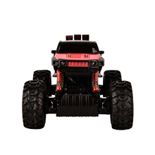 RC Car 2.4G 4WD 1:14 Remote Control Car High Speed Sports Game Off-Road Shock Resistant Monster Trucks Rock Crawler Vehicle Toy