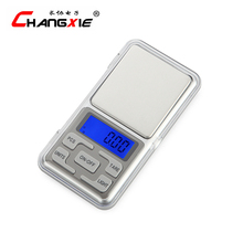 500g  / 0.01g High Precision Digital Pocket Scales LCD Display Mini Electronic Scale Profession Balance Jewelry Kitchen Scales