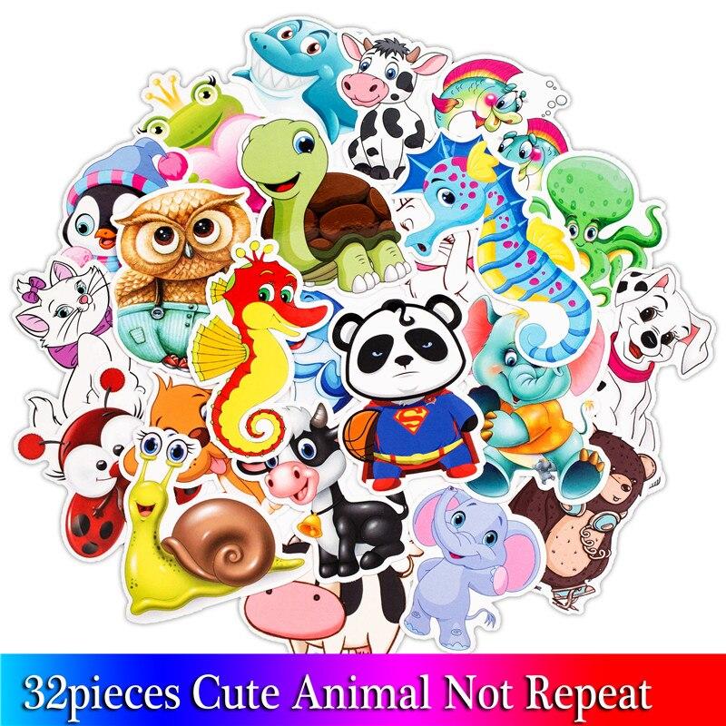 32-pcs-animal-dos-desenhos-animados-adesivos-criancas-brinquedo-etiqueta-para-diy-bagagem-moto-laptop-skate-motocicleta-etiqueta-quarto