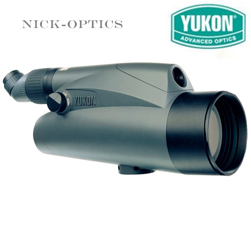все цены на Brand Original Russian Yukon 6-100x100 Spotting Scope Top quality bird worthy Monocular landscape lens Spotting Scopes онлайн