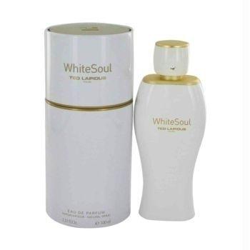White Soul by Ted Lapidus Eau De Parfum Spray 3.4 oz
