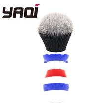 Новинка от Yaqi, щетка для бритья с узлом под смокинг, 24 мм
