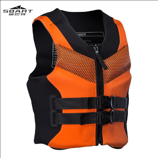 Sbart high quality high buoyancy 130kg life vest Boating,Surfing, Sailing, Windsurfing, Fishing Skiing life jackets sbart upf50 806 xuancai