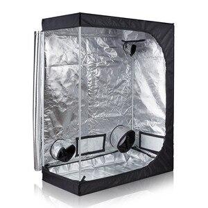 Image 5 - MasterGrow Growเต็นท์ในร่มไฮโดรโปนิกส์Led Grow Light, Grow Roomปลูก,สะท้อนแสงMylarปลอดสารพิษโรงเรือนสวน