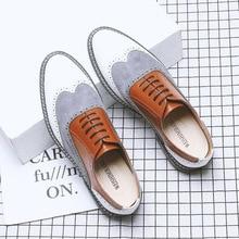 Fashion Business Dress MenS 2019 New Classic Leather Suits Shoes Slip On Men Oxfords Yasilaiya