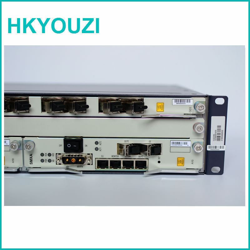 EN STOCK ZXA10 C320 OLT, tarjeta SMXA / 1 * 2PCS con enlace - Equipos de comunicación - foto 1