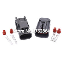 2 pin automotive waterproof connector wire harness connector with terminal plug DJ7029A-2.8-11/21 2P 5032 5 3 2 2p 11 0592mhz 11 0592m