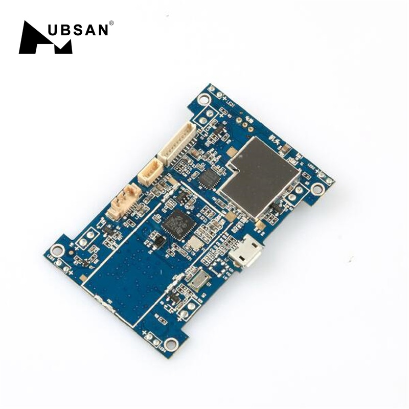 Hubsan X4 STAR H507A RC FPV Quadcopter Spare Parts Flight Control Board H507A-05 for App Compatible Wifi FPV With 720P GPS Drone h22 007 receiver board spare part for h22 rc quadcopter