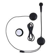 EJEAS New Motorcycle Helmet Intercom Bluetooth Interphone Headsets for 2 riders 300M Wireless Intercomunicador