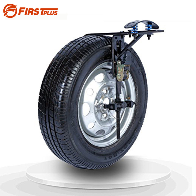 Universal 165 245mm Tire Vehicle Difficulty Relief Device Traction