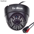 Gadinan 720 P/960 P Securiy Cámara Ip Domo 3.6mm Lente 48 unids IR Junta Red HD CCTV Cámara IP P2P ONVIF H.264