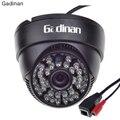 Gadinan 720 P/960 P Securiy Câmera IP Indoor Dome 3.6mm Lente 48 pcs IR HD Placa de Rede CCTV Câmera IP P2P ONVIF H.264
