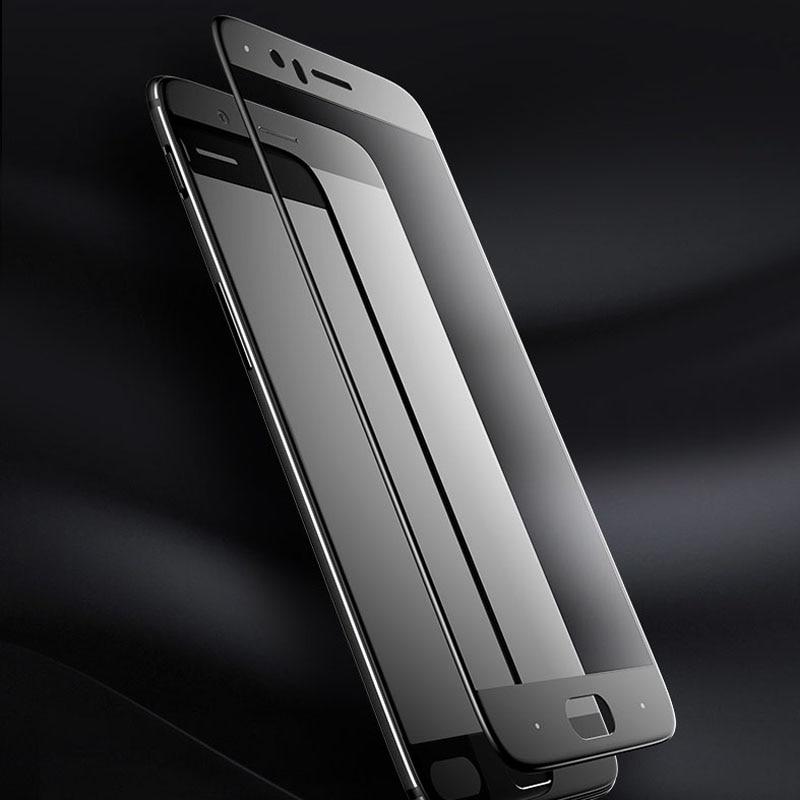 Προστατευτικό οθόνης για OnePlus 5 γυαλί - Ανταλλακτικά και αξεσουάρ κινητών τηλεφώνων - Φωτογραφία 6