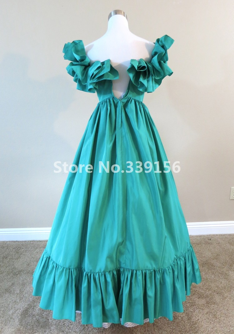 Marie Antoinette Gothic Victorian Masquerade Ball Gown Dresses ...