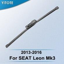 YITOTE лезвие заднего стеклоочистителя для сиденья Leon Mk3 2013