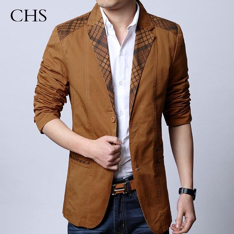 1846a83038e Khaki black spring 2014 new Korean casual suit jacket men fashion ...