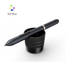 XP-Pluma PN03 Triángulo sin Batería Pasiva 2048-level Stylus Pen SÓLO para XP-Serie Estrella de Pluma con 5x Puntas de Repuesto
