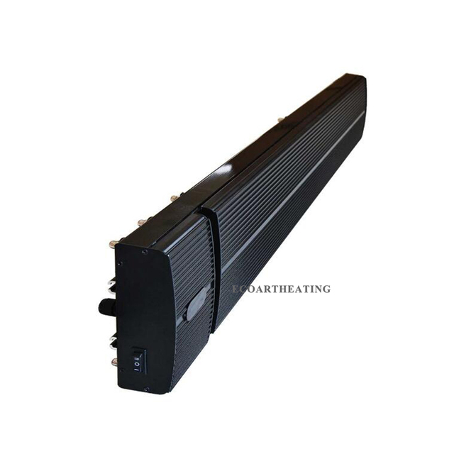 1800 watt Stufa a Fungo A Raggi Infrarossi con Telecomando Veloce Riscaldamento  Riscaldatori Giardino Esterno SAA 0c7922e784c