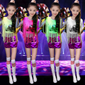 2015 New Six One Children Cheerleading Performance Clothing / Dance Competition Cheerleading / Cheerleader Costume