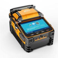 Signalfire FTTH волоконно-оптический сварочный аппарат для сращивания Волоконно-Оптических сплайсеров AI-9