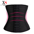 waist trainer underbust corset steel boned corsets and bustiers new 2015 waist cincher plus size waist trainer corset 4xl