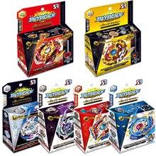 beyblade Burst B86 B100 B97 B73 B104 B113 B117 With Launcher And Original Box Metal Plastic Fusion 4D Gift Toys For Children