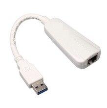 10/100M USB 2.0  Ethernet RJ45 External Network Card LAN
