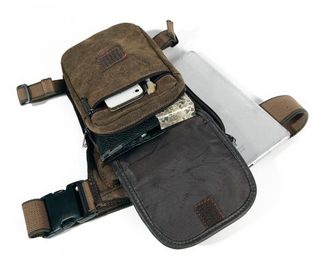 High Quality Leg Bag