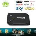 Android TV BOX Con 1 Años Super Europa IPTV IPTV con Soporte de 1300 canales En Vivo Italia francés REINO UNIDO EEUU XXX canales para adultos