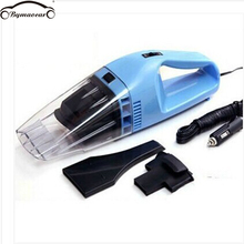 Car vacuum cleaner 100W car vacuum cleaner car vacuum cleaner car high power wet and dry 4.5 meters car interior cleaner