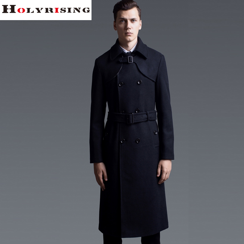 Popular Green Woolen Coat Men-Buy Cheap Green Woolen Coat Men lots ...