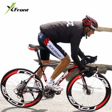 New brand Road Bike Break Wind 21 27 Speed Steel Frame Outdoor Cycling Bicycle Disc Brake Bicicleta