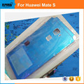 FLPORIA 10PCS For Huawei Mate S Back cover housing door Replacement Parts