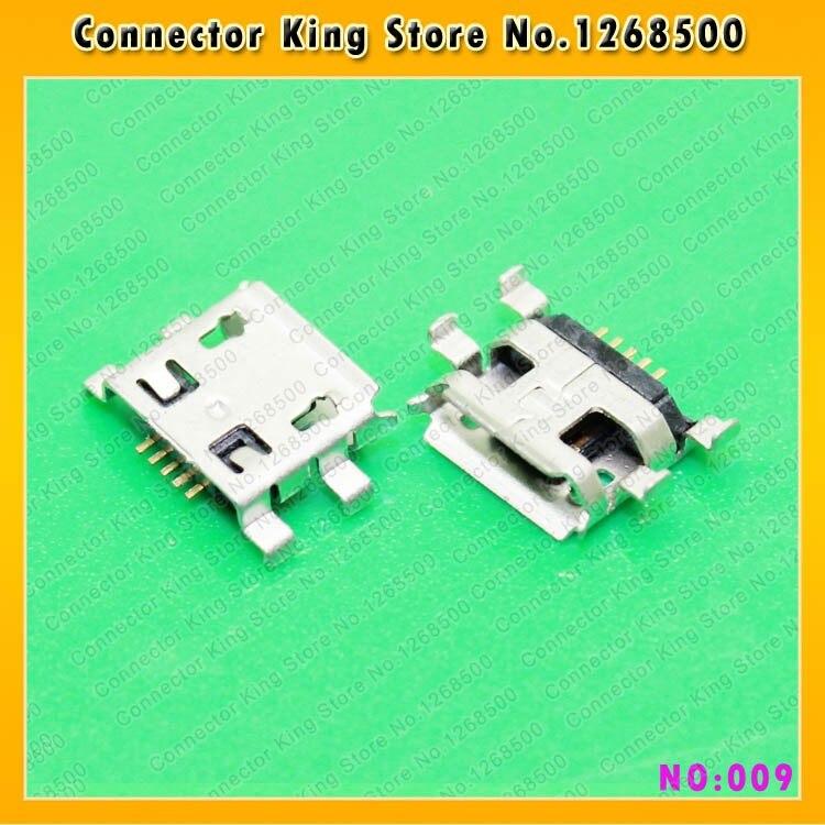 Socket-Port Jack-Connector Micro-Usb Multipad-2 Chenghaoran for Prestigio Multipad-2/Ultra-duo/8.0/..