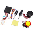 Motorcycle Alarm System Scooter Anti-theft Security Alarm System Moto Alarm Remote Control Engine Start Motorcycle Accessories