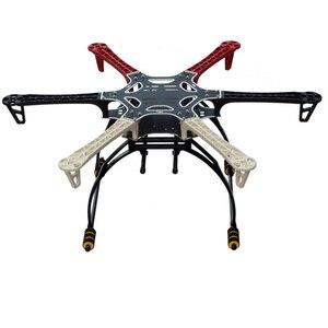 Image 2 - Cadre F550 Hexacopter avec kit de train datterrissage avec commande de vol APM2.8 7M GPS A2212 1000KV 30A ESC Flysky FS i6 TX pour Drone Rc