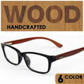 nature Wood Full rim Optical frame glasses Prescription EYEGLASS FRAMES man women Glasses Spectacle Eyewear