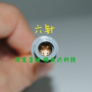 Image 2 - Mindray Spo2 sensors finger probe for MEC 1000 MEC 1200 VS 800 PM 7000 PM 8000 PM 9000 patient monitor