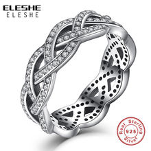 ELESHE Luxury Real 925 (China)