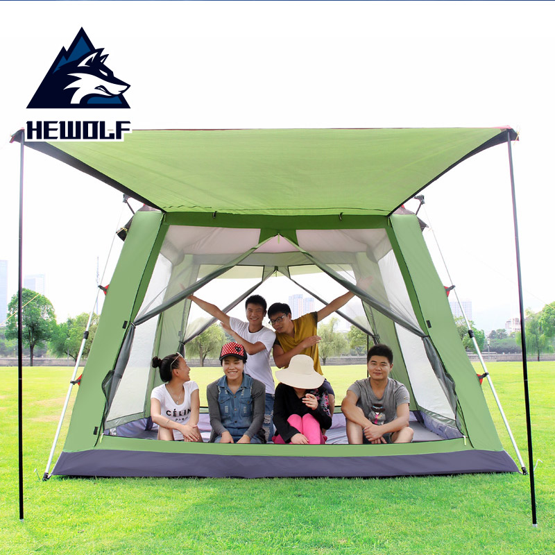 все цены на quick automatic opening tent uv protective sun shelter shade waterproof pop up open gazebo for outdoor camping fishing tents