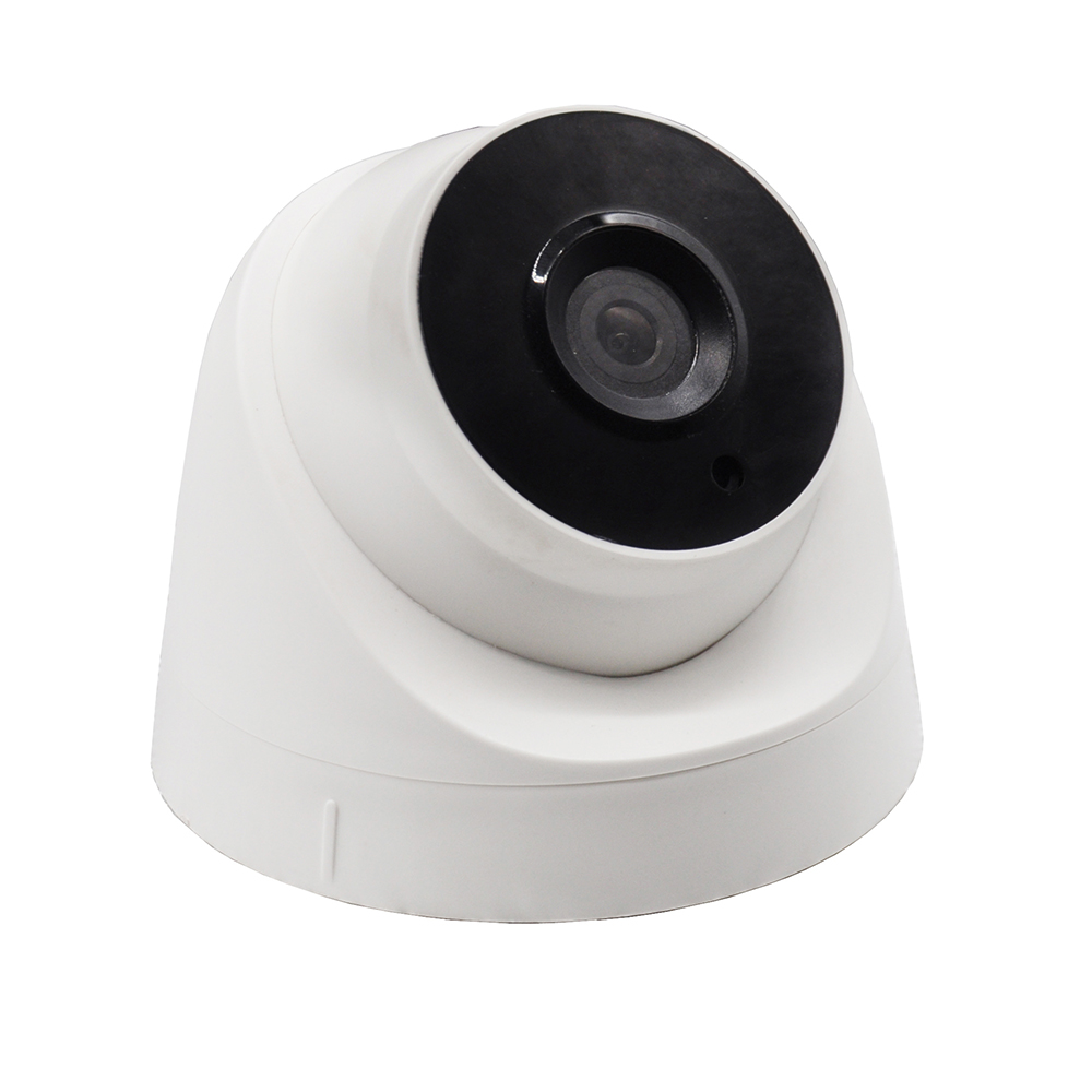 HD 1080P 6MM Dome AHD Camera Security Video Analog Night Vision IR NTSC PAL BNC CCTV Dome Camera Indoor Surveillance Camera цена и фото