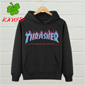 Thrasher Hoodie men women camo thrasher hoodie Skateboards Magazine Camo Trasher Hooded Sweatshirts And Hoodie KANYSP