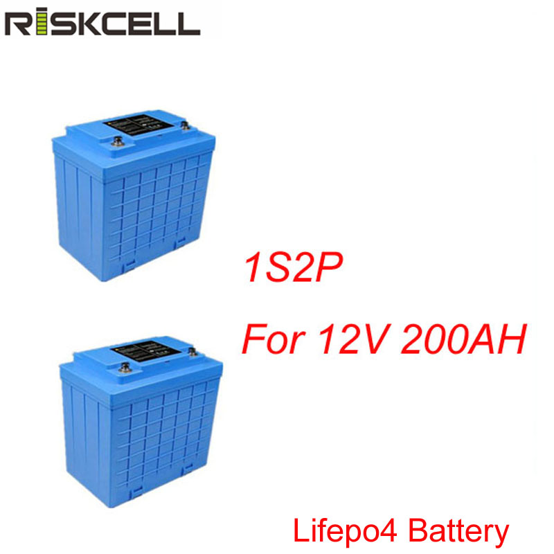 ups backup battery 12v 100ah lifepo4/lifepo4 12v 100ah battery pack/12v UPS battery For 12v 200ah or 24V 100ah car ,ev ,ebike 12v 200ah rechargeable lithium battery pack for ebike storage energy or solar power and ups with 5a fast charger