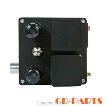 APPJ PA1502A Tube Headphone Amplifier HIFI EXQUIS 6n4 ( 12ax7 ) 6P6P( 6v6 ) lamp headset amps