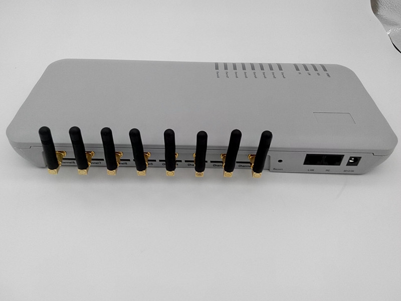 High Quality voip sip ports