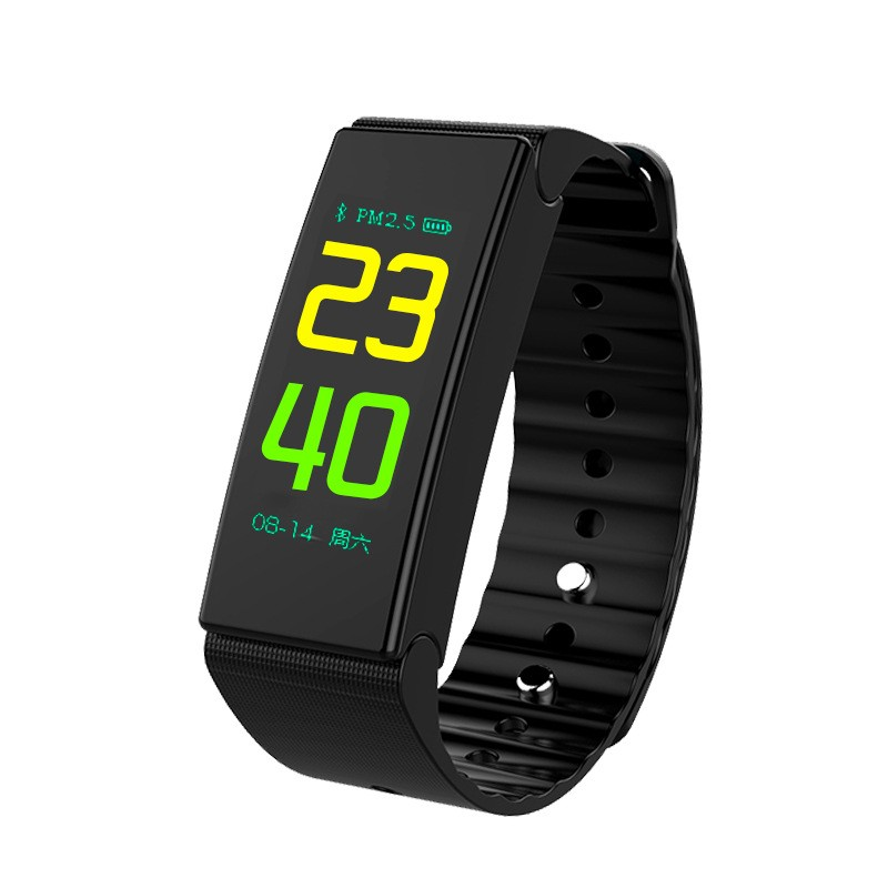 Smart Watch Pedometer Calorie Count Sedentary Call Reminder Fitness Tracker Bracelet Smartwatch Connect Android IOS