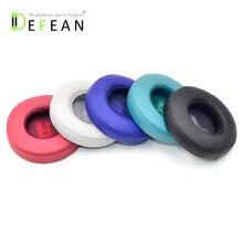 Defean Thay Thế đệm miếng đệm tai cho JBL E35 E45bt E 45 Bluetooth Tai Nghe Không Dây